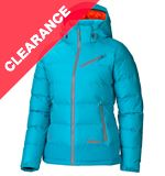 Sling Shot Women's Down Jacket