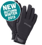 Glide Softshell Women's Glove