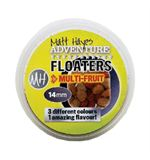 Adventure Multi Fruit Floaters, 14mm, 35g