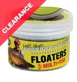 Adventure Multi Fish Floaters, 14mm, 35g