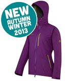 Maudit Women's Waterproof Jacket