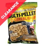 Adventure Multi Pellet Cereal/Carp Mix, 350g