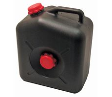 Waste Tank with Side Cap (23 Litre)