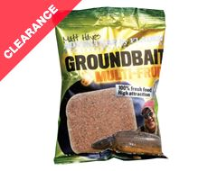 Adventure Multi Fruit Groundbait, 350g