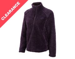 Damara Half-Zip Women's Fleece
