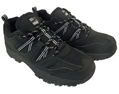 Lowland Boys' Walking Shoes