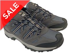 Lowland Men's Walking Shoes