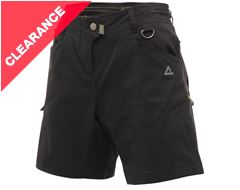 Alighted Women's Short