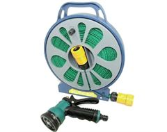 EZ Flat Hose Reel (50ft)