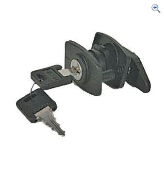 Image of Crusader Products Caralock Bottle Box Lock