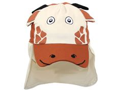 Kids' Animal Legionnaire Hat