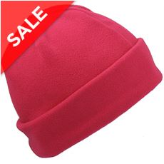 Kids' Basic Fleece Hat