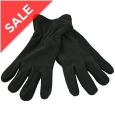 Men's Basic Fleece Glove