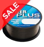 Power Plus® Line 100m (12lb, 30mm)