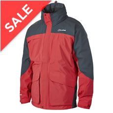 Suilven IA Men's Waterproof Jacket