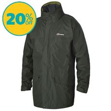 Long Cornice II Men's GORE-TEX® Jacket