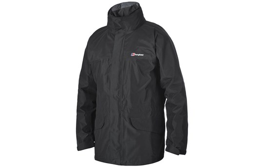 Berghaus Cornice GORE-TEX® IA Jacket. Prev Next. Black: Black. CORE-OMAB- 21016