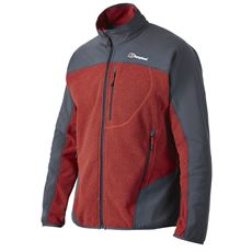 Fortrose Pro Men's Fleece Jacket