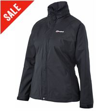 Calisto Alpha Women's Waterproof Jacket