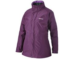 Glissade IA III Women's Waterproof Jacket