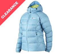 Popena Women's Hooded Hydrodown™ Jacket