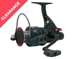 Trio Red Baitfeeder RCB-65 Reel