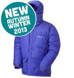 Deep Cold Men's Down Jacket