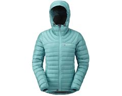 Women's Featherlite Down Jacket