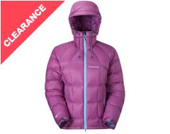 North Star Women's Down Jacket