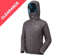 Flux Women's Windproof Insulated Jacket