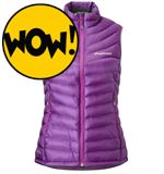 Women's Featherlite Down Vest