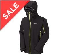 Men's Fast Alpine Stretch Neo Jacket