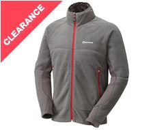 Jaguar Men's Fleece Jacket
