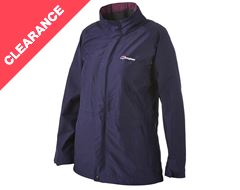 Alaska Gemini 3-in-1 Women's Jacket