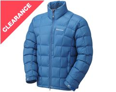 Anti-Freeze Jacket