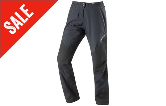 Montane Astro Ascent Trousers buy and offers on Trekkinn