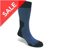 MerinoFusion Summit Women's Walking Sock