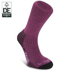 WoolFusion® Trail Women's Walking Socks