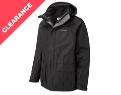 Kiwi 3-in-1 Waterproof Jacket