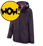 Madigan 3-in-1 Women's Waterproof Jacket