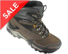 Maine Waterproof Men's Walking Boots