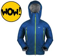 Latok Alpine Men's Waterproof Jacket