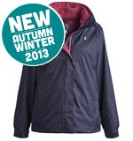 'Just Joules' 3-in-1 Women's Jacket