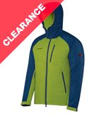Xeron Men's Insulated Jacket
