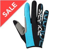AM Defy Cycling Gloves