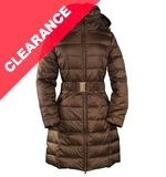 Arlington Ladies Long Down Coat