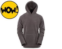 Alpine Men's Fleece Hoody