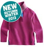 Rosilyn Girls' Long Sleeve Polo