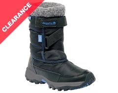Snowcadet Junior Winter Boots