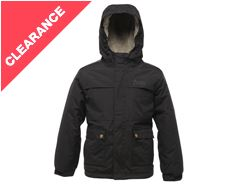 Mudslide Waterproof Kid's Jacket